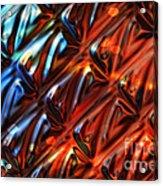 Endorphins Acrylic Print