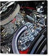 Engine 632 Acrylic Print