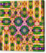 Eos No.3 Acrylic Print
