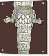 Ephesian Statue Of Artemis Acrylic Print