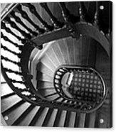 Escalier  Acrylic Print