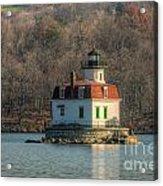 Esopus Meadows Lighthouse I Acrylic Print