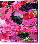 Estrogen 4 Part 2 Acrylic Print