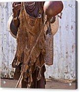 Ethiopia-south Market Detail A Acrylic Print