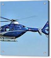 Eurocopter Ec135 Acrylic Print