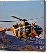 Eurocopter Uh-72 Lakota Acrylic Print