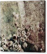 Evanescence Acrylic Print