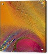Eye Of Jupiter Acrylic Print