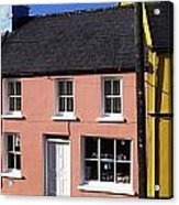 Eyries Village, West Cork, Ireland Acrylic Print