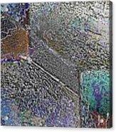 Facade 11 Acrylic Print