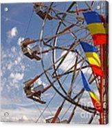 Fair Day Acrylic Print
