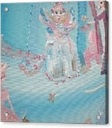 Fairy Godmother Convention Acrylic Print