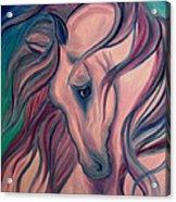Fantasy Horse Acrylic Print