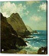 Farallon Islands Acrylic Print