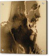 Fildel Castro  Acrylic Print