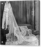 Film: Melody Girl, 1937 Acrylic Print