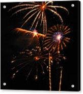 Fireworks 1580 Acrylic Print