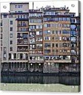 Florence IIi Acrylic Print
