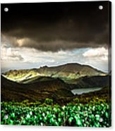 Flores Island - Azores Acrylic Print