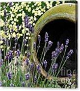 Flower Pot 5 Acrylic Print