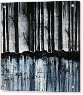 Forest 2 Acrylic Print