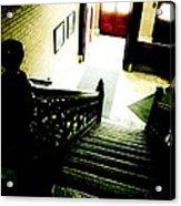 Foyer Acrylic Print
