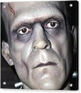 Frankensteins Monster Acrylic Print