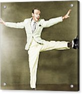 Fred Astaire, Ca. 1930s Acrylic Print
