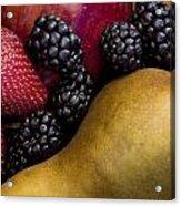Fruit 2 Acrylic Print