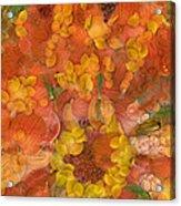 Fruitful Acrylic Print