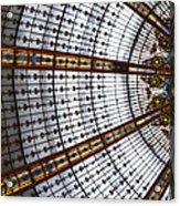 Galleries Laffayette II Acrylic Print
