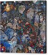 Garden Of Crafts  Acrylic Print