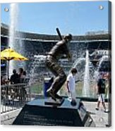 George Howard Brett Acrylic Print