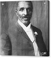 George W. Carver, African-american Acrylic Print