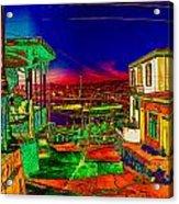 Gervasoni Acrylic Print