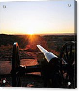 Gettysburg 31 Acrylic Print