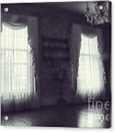 Ghosts Acrylic Print
