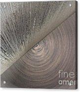 Giant's Eye Acrylic Print