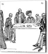 Gibson: Drawings, 1904 Acrylic Print