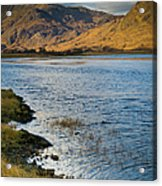 Glen Gour View Acrylic Print