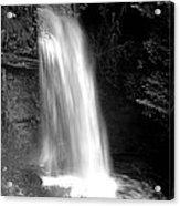 Glencar Waterfall Acrylic Print