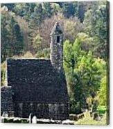 Glendalaugh 7 Acrylic Print