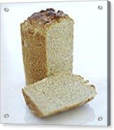 Gluten-free Bread Acrylic Print