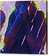 Go Ape Acrylic Print