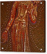 Goddess 1 Acrylic Print