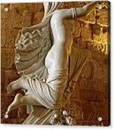 Goddess 2 Acrylic Print