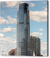 Goldman Sachs Tower IIi Acrylic Print