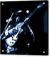 Good Time Charlies Got The Blues 2 Acrylic Print