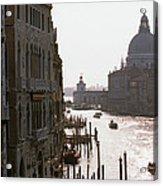 Grand Canal Venice 01 Acrylic Print