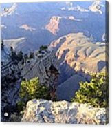 Grand Canyon 18 Acrylic Print